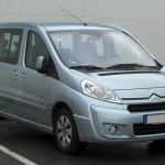 Защиты для  Citroen Jumpy